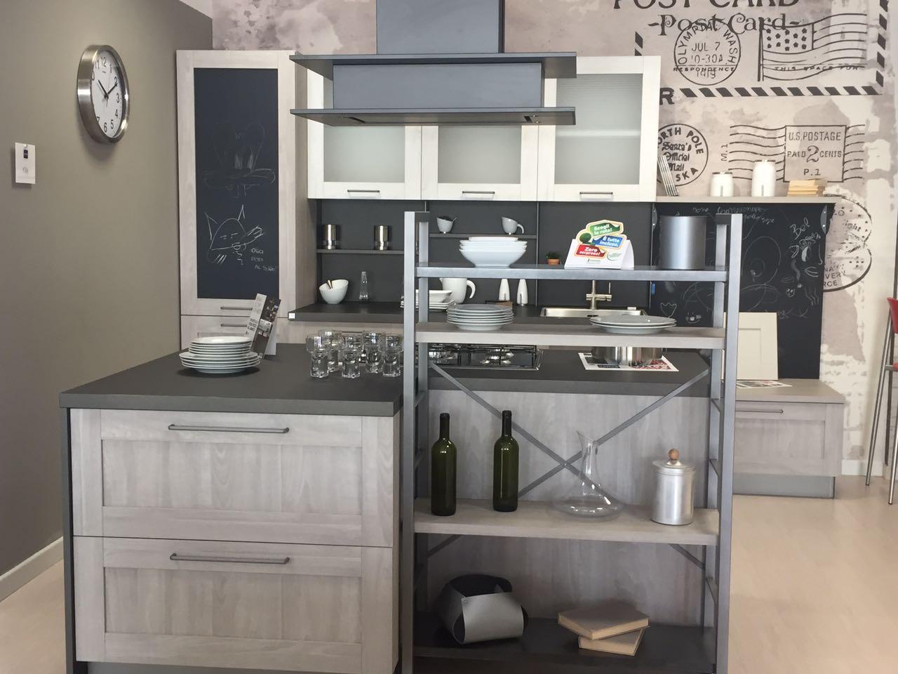 Cucina stosa mod city guerino fava mobili - Cucina city stosa ...