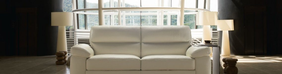 divano due posti Roma