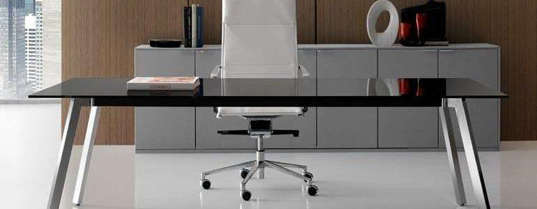 scrivania da ufficio Roma
